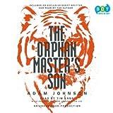 Orphan Masters Son (Lib)(CD)