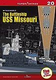 The Battleship USS Missouri (TopDrawings)