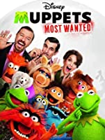 Muppets Most Wanted [HD]