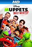 Muppets Most Wanted (Plus Bonus Features) [HD]