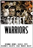 img - for Secret Warriors Omnibus book / textbook / text book