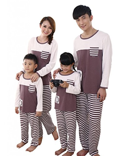 Matching Pajamas For The Family front-630592