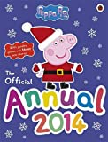 Peppa Pig: The Official Annual 2014 (Annuals 2014)