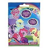 My Little Pony Surprise Bag Mini Figure Wave 10 Glitter Rainbow Diamond Collection - ONE BLIND BAG - 1 Pony Figure