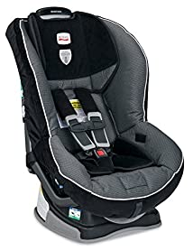 Britax Marathon G4 Convertible Car Seat Onyx
