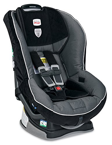 Britax Marathon G4 Convertible Car Seat, Onyx