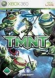 echange, troc Xbox360 Game Teenage Mutant Ninja Turtles