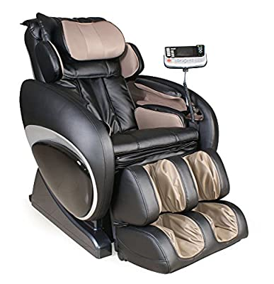Osaki OS-4000 Zero Gravity Massage Chair Massaging Recliner with Heat