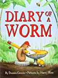 Diary of a Worm (0007455909) by Cronin, Doreen