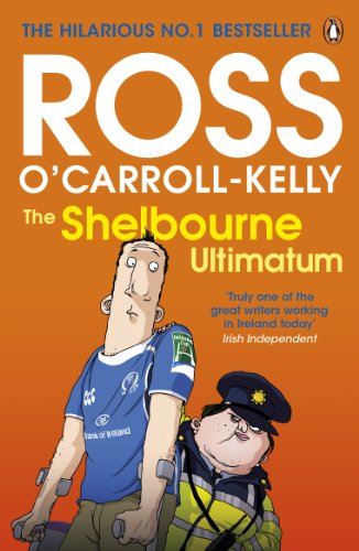 The Shelbourne Ultimatum