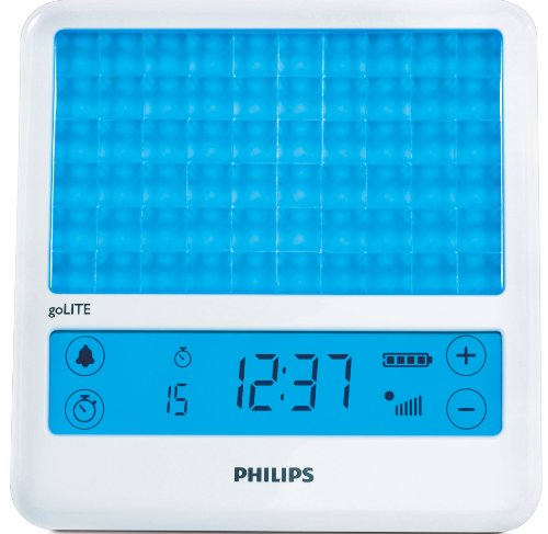 Philips HF3330 goLITE BLU Energy SAD Light
