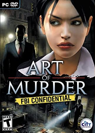Art of Murder FBI Confidential [Download]