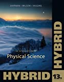 img - for An Introduction to Physical Science, Hybrid (with Enhanced WebAssign Homework and eBook Printed Access Card) (Cengage Learning 's New Hybrid Editions!) book / textbook / text book