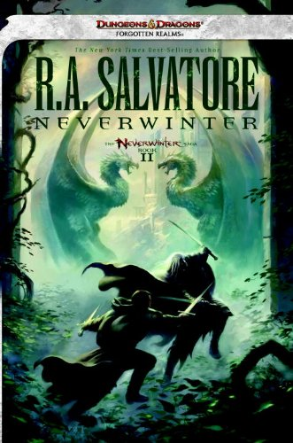 Neverwinter: Neverwinter Saga