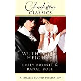 Wuthering Heights (Clandestine Classics) ~ Ranae Rose