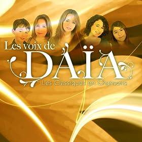 Les Voix De Da�a