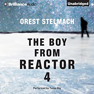 The Boy from Reactor 4 Audiobook