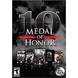 echange, troc Medal of Honor 10th anniversary