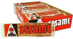 Joyva Sesame Bars (36x1.12OZ )