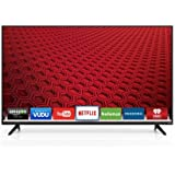 VIZIO E50-C1 50-Inch 1080p Smart LED TV (2015 Model)