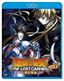 ��Ʈ������ THE LOST CANVAS ̽������ VOL.1 [Blu-ray]