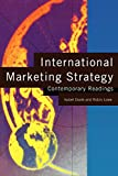 img - for International Marketing Strategy: Contemporary Readings book / textbook / text book