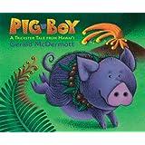 Pig-Boy: A Trickster Tale from Hawai'i