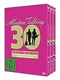 DVD & Blu-ray - Modern Talking - 30 [3 DVDs]