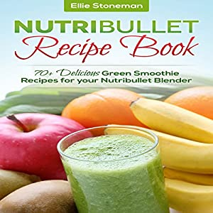 Weight Loss Smoothie Recipe Book Audiobook