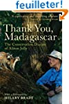 Thank You, Madagascar: Conservation D...