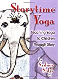 Teaching Yoga to Children Through Story