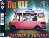 Justified & Ancient by KLF, Tammy Wynette [Music CD]