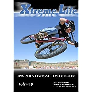 Extreme Life - Inspirational Series Vol.9 movie