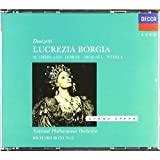 Lucrezia Borgia: Comp (Ital)