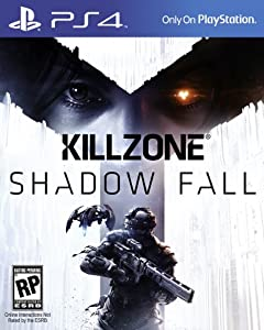 Killzone: Shadow Fall (PlayStation 4) from Sony Computer Entertainment