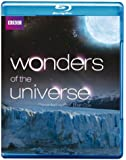 Wonders of the Universe [Blu-ray] [Region Free]