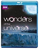 echange, troc Wonders Of The Universe [Blu-ray] [Import anglais]