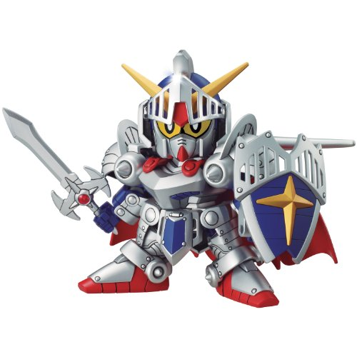 Legend BB Knight Gundam (SD) (Plastic Model Kits) Bandai [JAPAN]