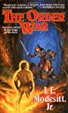 img - for The Order War (Recluce series, Book 4) book / textbook / text book