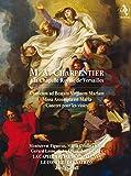La Capella Reial De Catalunya - Charpentier: At the Chapel Royal, Versailles [2CD plus DVD]