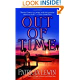 Out Time Novel Patricia Lewin
