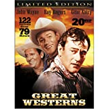 Cover art for  Great Westerns (Limited Edition)
