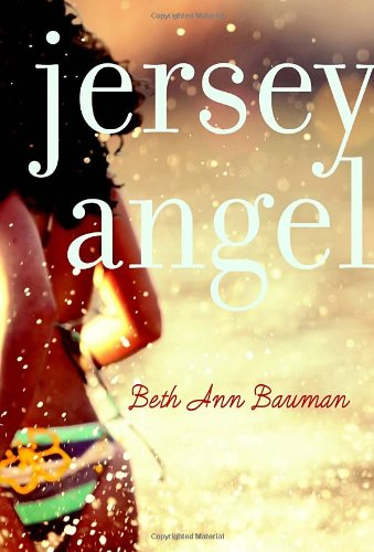 Cover of Jersey Angel