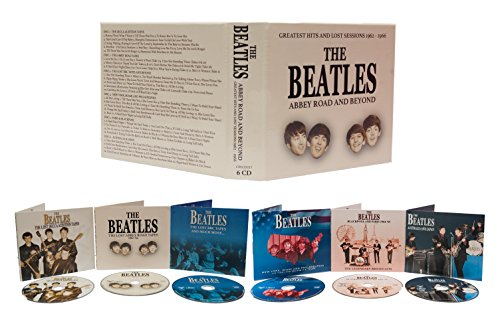 abbey-road-and-beyond-greatest-hits-and-lost-sessions-1962-1966-6-cd-box-set