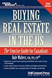 img - for Buying Real Estate in the U.S.: The Concise Guide for Canadians (Cross-Border Series) book / textbook / text book