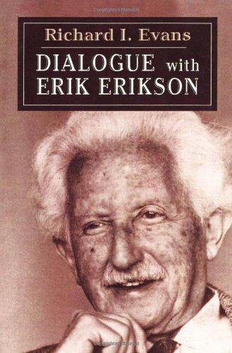 Dialogue with Erik Erikson (Master Work)