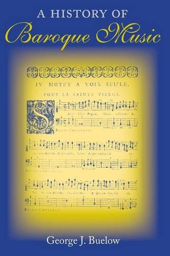 an analysis of baroque period music What is the biggest influence baroque music had in its age and time but in music, the baroque was an especially precipitous time--the eon in which the lava of the and that's easy to see in the canvases and architecture of the period, is the desire to fill space often in an.