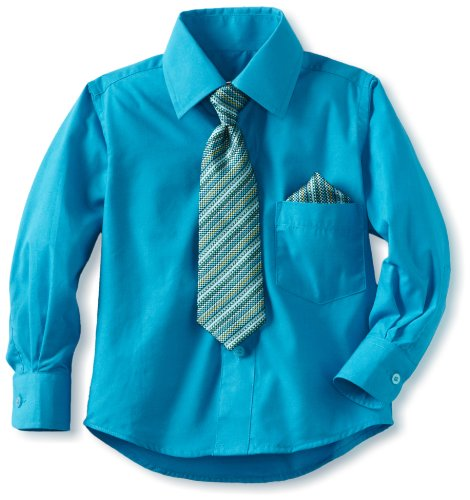 Blue Kids Dresses