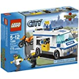 LEGO Police Prisoner Transport 7286