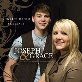 at the cross feat joseph larson grace larson from the album sonlife